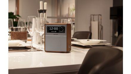 Sonoro Easy Radio DAB+ Streaming