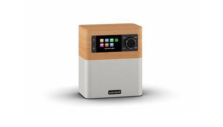 Sonoro STREAM Radio Internet DAB+ Streaming