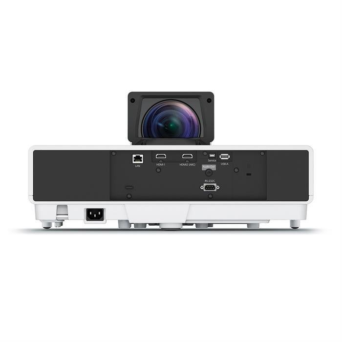 PROJECTEUR LASER EPSON 3LCD, FULL HD 4K Enhancement, 4000 LM